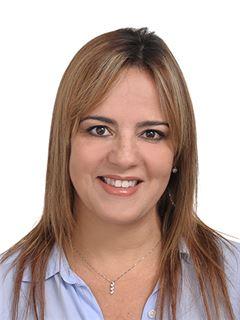 Agente Inmobiliario - Alexandra Alarcon Guerrero - RE/MAX Centro Inmobiliario