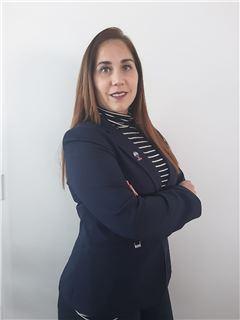 Agente Inmobiliario - Aurelys Milagros Torres Vargas - RE/MAX Expertos