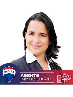 Adriana Maria Cabezas Jurin - RE/MAX Conecta