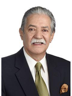 Agente Inmobiliario - Luis Jaime Benito Villamil - RE/MAX Platinum