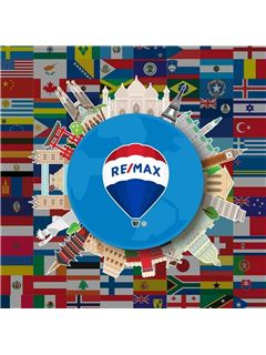Agente Inmobiliario - Ronalt A. Castillo R. - RE/MAX Focus