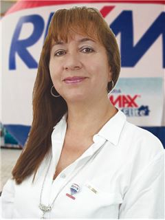 Agente Inmobiliario - Nohora Chavez Patiño - RE/MAX Elite