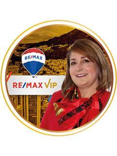 Agente Inmobiliario - Maria Victoria Rueda Dueñas - RE/MAX VIP