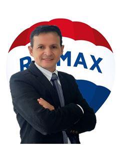 Agente Inmobiliario - Mauricio Avella Fonseca - RE/MAX Elite