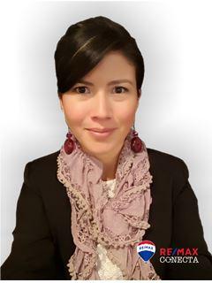 Agente Inmobiliario - Melina Escobar Duque - RE/MAX Conecta