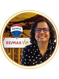 Agente Inmobiliario - Claudia Marcela Cardenas Jaramillo - RE/MAX VIP