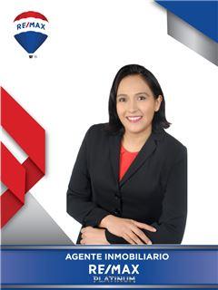 Agente Inmobiliario - Julieth Andrea Leon - RE/MAX Platinum