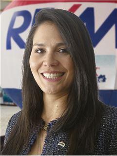 Agente Inmobiliario - Ada Melissa Icaza Telleria - RE/MAX Elite