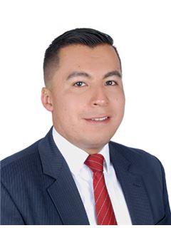 Agente Inmobiliario - Joan Nicolas Sanchez Monroy - RE/MAX Grupo Inmobiliario