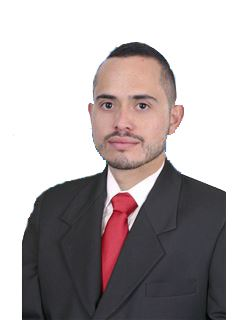 Agente Inmobiliario - Andres Felipe Galvis Hamann - RE/MAX Conecta