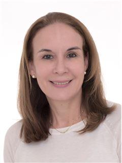 Maria Liliana Perez Sinisterra - RE/MAX Centro Inmobiliario