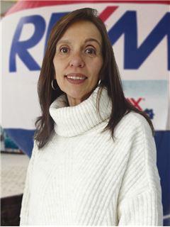 Patricia Constanza Renteria Martinez - RE/MAX Elite