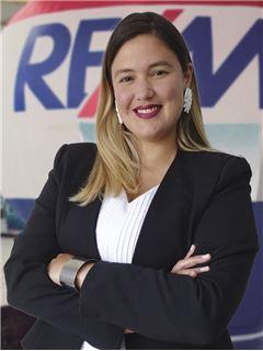 Agente Inmobiliario - Elizabeth Coromoto Turchaninoff Trocel - RE/MAX Elite