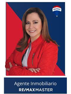 Agente Inmobiliario - Monica Andrea Saleme Gonzalez - RE/MAX Master