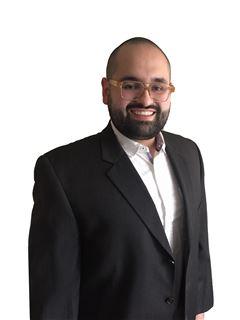 Agente Inmobiliario - Sergio Ivan Quintero Castañeda - RE/MAX Expertos