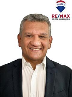 Agente Inmobiliario - Vianney Alzate Castro - RE/MAX Centro Inmobiliario