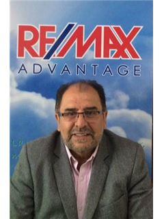 Rodolfo Mendoza Cardenas - RE/MAX Advantage