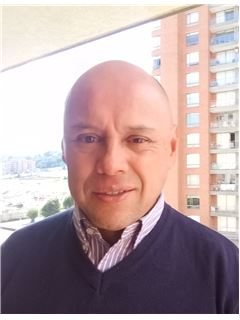 Gustavo Adolfo Salcedo Bonilla - RE/MAX Millennium