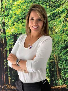 Agente Inmobiliario - Jessica Paola Cordoba Hernandez - RE/MAX Coffee Realty