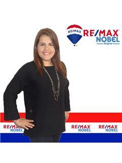 Agente Inmobiliario - Tania Lilian Nieto Rendon - RE/MAX Nobel