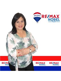 Suradnik u procesu obuke - Iveth Carolina Bracho Larreal - RE/MAX Nobel