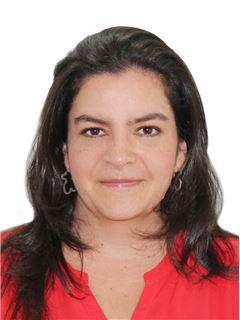 Agente Inmobiliario - Ana Maria Isaza Barrera - RE/MAX Premium