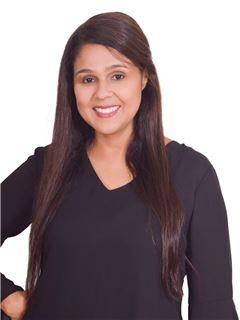 Agente Inmobiliario - Liliana Patricia Zapata Garrido - RE/MAX Top Inmobiliaria