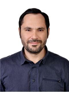 Agente Inmobiliario - Juan Miguel Silva Cristancho - RE/MAX Centro Inmobiliario