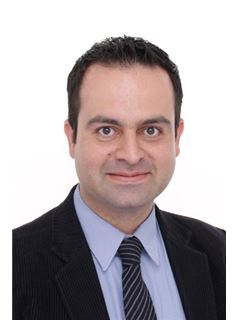 Carlos Andres Palomeque Forero - RE/MAX Central II