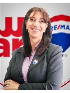 Agente Inmobiliario - Luz Gardy Avellaneda Marulanda - RE/MAX Millennium