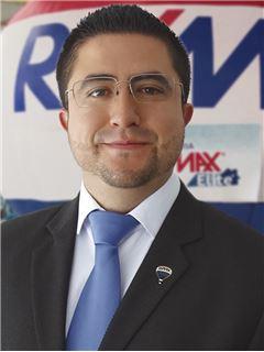 Agente Inmobiliario - José Luis Lozada Puentes - RE/MAX Elite