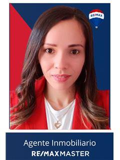 営業 (試用期間中) - Karen Margarita Castellar Suarez - RE/MAX Master