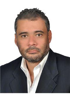 Jose Lucas Pacheco Mejia - RE/MAX Costa