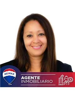 Agente Inmobiliario - Ninoska Lisvett Aguilar Marthe - RE/MAX Conecta