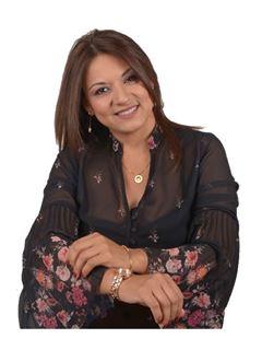 Agente Inmobiliario - Monica Narvaez Ospina - RE/MAX Conecta