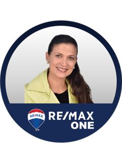 Agente Inmobiliario - Maria Luisa Tania Verania Hernández Pulgar - RE/MAX One