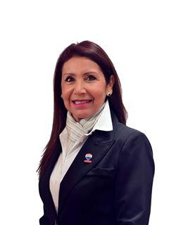 Agente Inmobiliario - Gloria Lilia Cardenas Santafe - RE/MAX Dolce Vita