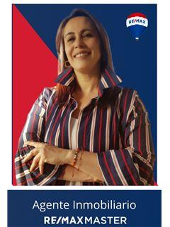 Agente Inmobiliario - Mara Fernanda Saleme Gonzalez - RE/MAX Master