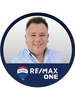 Agente Inmobiliario - Edgar Orlando Martin Ramirez - RE/MAX One