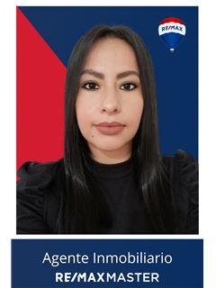 Agente Inmobiliario - Yina Paola Perez Trujillo - RE/MAX Master