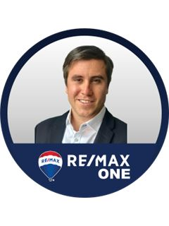 Agente Inmobiliario - Daniel Enrique De Santis Ottati - RE/MAX One