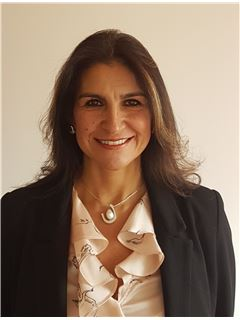 Agente Inmobiliario - Diana Patricia Valderrama Alvarado - RE/MAX Planet