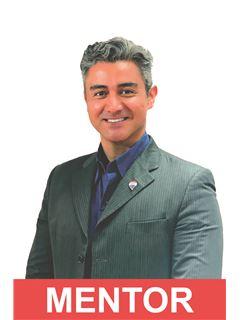 Bróker/Owner - Gino Maurizio Pratesi - RE/MAX Dolce Vita