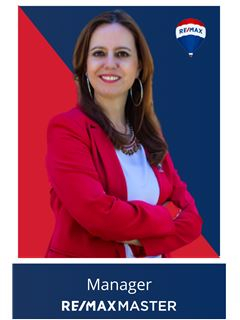 Manager de Equipo - Carolina Duran Fonnegra - RE/MAX Master