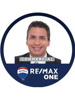 Associate in Training - Jorge Ivan Bonilla Leon - RE/MAX One