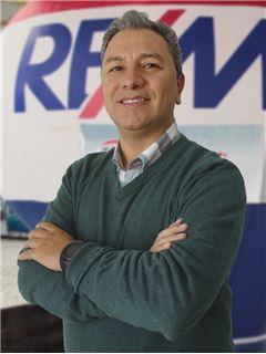Agente Inmobiliario - Gerardo Amaya Rojas - RE/MAX Elite