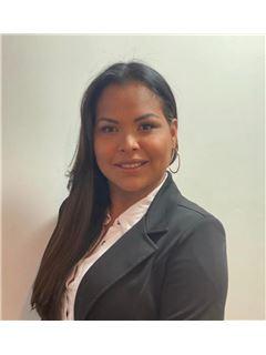 Agente Inmobiliario - Maireth Baldovino Crespo - RE/MAX Focus