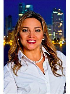 Agente Inmobiliario - Monica Cecilia Ropain Díaz - RE/MAX Central