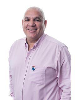 Agente Inmobiliario - Juan Carlos Gómez Martínez - RE/MAX Top Inmobiliaria