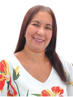 Agente Inmobiliario - Maria de los Angeles Guerrero Zamora - RE/MAX Centro Inmobiliario